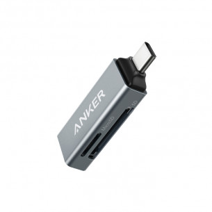 Anker USB-C to SD/Micro SD Adapter