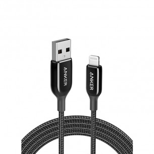 Anker PowerLine+ III Lightning Cable 3FT/0.9M