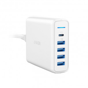 Anker Premium 60W 5-Port Desktop Charger