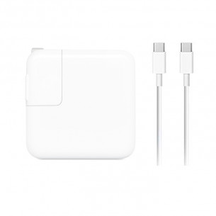 Apple 30W USB-C Power Adapter + Cable Secondhand