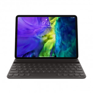 Smart Keyboard Folio for iPad Pro 11-inch 2nd Generation