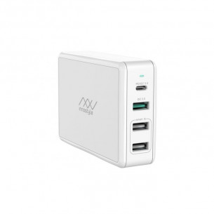Innostyle GoMax Pro 80W Charger - White