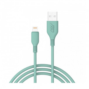 InnoStyle Jazzy USB-A to Lightning Cable 1.5M - Green