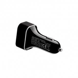 Momax 63W Dual-port Fast Car Charger