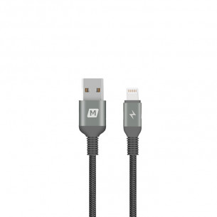 Momax Elite Link Lightning To USB Cable 0.3M
