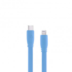 Momax Go Link Lightning to Type-C Cable 1.2M