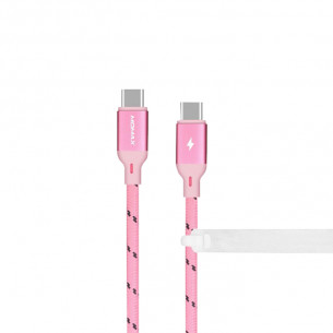 Momax Elite Link Type-C to Type-C Cable 1M