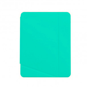 Tomtoc Case Smart-Tri with Apple Pencil 1 Holder - iPad Pro 11 inch - Blue Mint