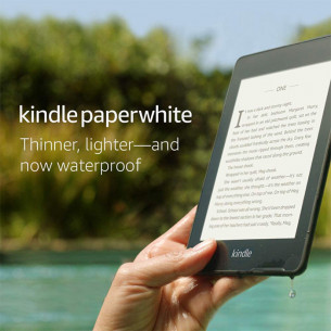 All-new Gen 10th Kindle Wifi 8GB