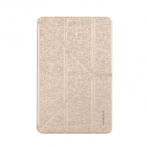 "Momax Flip Cover Case - iPad Mini 7.9"" 2019 - Gold"