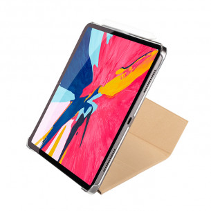 "Momax Flip Cover Case - iPad Pro 11"" 2018 - Black"