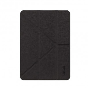 "Momax Flip Cover Case - iPad Pro 12.9"" 2018 - Black"