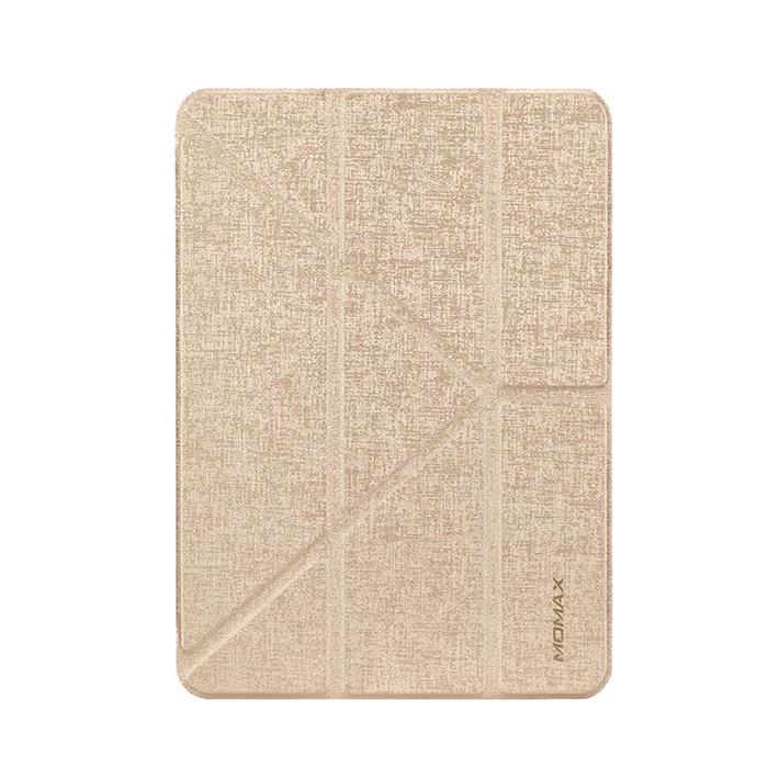 "Momax Flip Cover Case - iPad Pro 11"" 2018 - Gold"