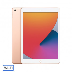 iPad Gen 8 2020 Wi-Fi 128GB - Gold
