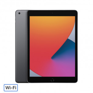 iPad Gen 8 2020 Wi-Fi 128GB - Space Gray