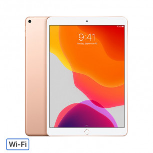 iPad Air 3 - WiFi 64GB Gold