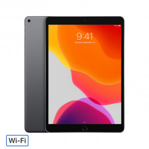 iPad Air 3 - WiFi 64GB Space Gray