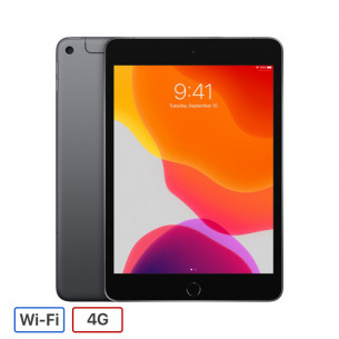 iPad Mini 5 - WiFi 4G 64GB Space Gray