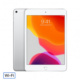 iPad Mini 5 - WiFi 64GB Silver