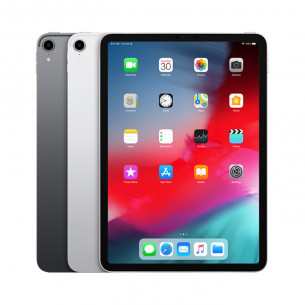 iPad Pro 12.9-inch 2018 - WiFi 4G 64GB Space Gray