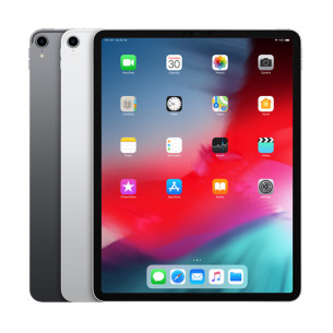 iPad Pro 12.9-inch 2018 - WiFi 64GB Space Gray