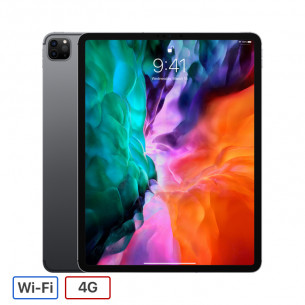 iPad Pro 12.9-inch 2020 Wi-Fi + 4G 128GB - Space Gray