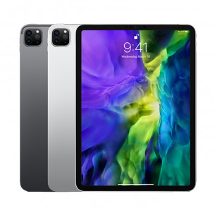 iPad Pro 11-inch 2020 Wi-Fi 128GB - Space Gray