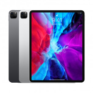 iPad Pro 12.9-inch 2020 - Wi-Fi 128GB Space Gray