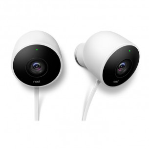 Google Nest Cam Outdoor - 2 Pack