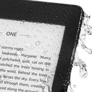 Kindle Paperwhite Wifi 8GB Now Waterproof