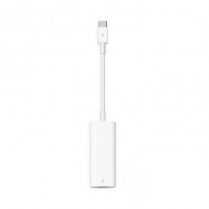 USB-C Thunderbolt 3 to Thunderbolt 2 Adapter